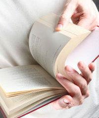 Livro Aberto Mãos